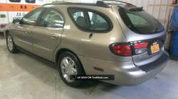 2002 Mercury Sable #9