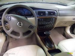 2002 Mercury Sable #8