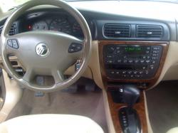 2002 Mercury Sable #3