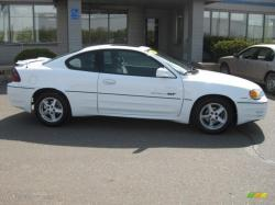 2002 Pontiac Grand Am #12