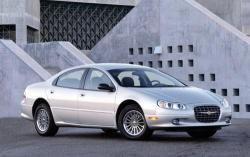 2004 Chrysler Concorde #3