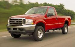 2003 Ford F-250 Super Duty #3
