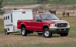 2003 Ford F-250 Super Duty #2