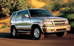 2002 Isuzu Trooper #2