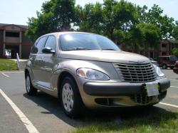 2003 Chrysler PT Cruiser #9