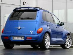 2003 Chrysler PT Cruiser #6