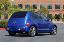 2003 Chrysler PT Cruiser #2