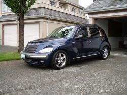 2003 Chrysler PT Cruiser #4