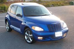 2003 Chrysler PT Cruiser #3