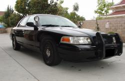 2003 Ford Crown Victoria #9