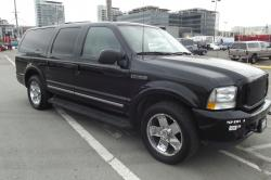 2003 Ford Excursion #4