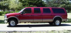 2003 Ford Excursion #10