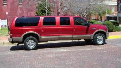 2003 Ford Excursion #8