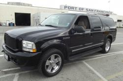 2003 Ford Excursion #11