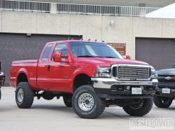 2003 Ford F-250 Super Duty #17