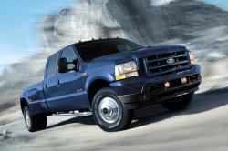 2003 Ford F-250 Super Duty #9