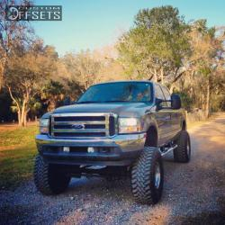 2003 Ford F-250 Super Duty #14