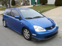2003 Honda Civic #16