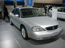 2003 Mercury Sable #19