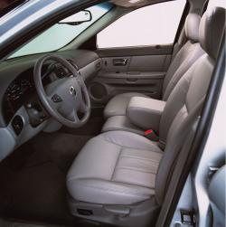 2003 Mercury Sable #17
