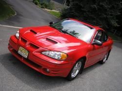 2003 Pontiac Grand Am #8