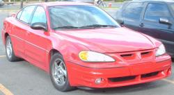 2003 Pontiac Grand Am #13