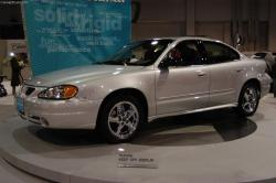2003 Pontiac Grand Am #14