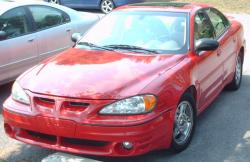 2003 Pontiac Grand Am #12