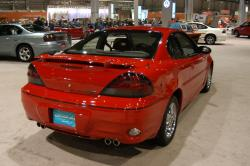 2003 Pontiac Grand Am #9