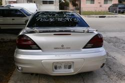 2003 Pontiac Grand Am #15