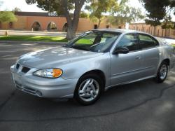 2003 Pontiac Grand Am #17
