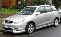 2003 Toyota Matrix #2