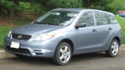 2003 Toyota Matrix #6