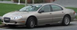 2004 Chrysler Concorde #17