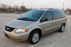 2004 Chrysler Town and Country #12