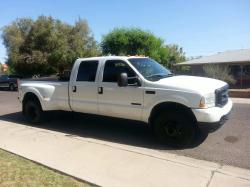 2004 Ford F-350 Super Duty #16