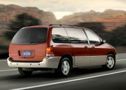 2004 Ford Freestar #11