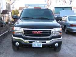 2004 GMC Sierra 2500HD #11