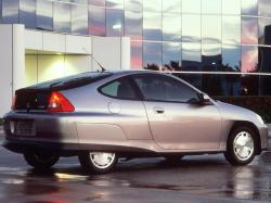 2004 Honda Insight #7