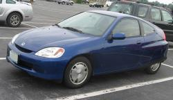 2004 Honda Insight #10