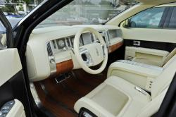 2004 Lincoln Aviator #5