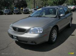 2004 Mercury Sable #10
