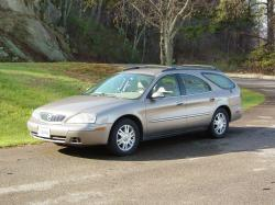 2004 Mercury Sable #11