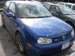 2004 Volkswagen Golf