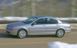 2006 Jaguar X-Type #8