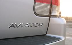 2005 Lincoln Aviator #12