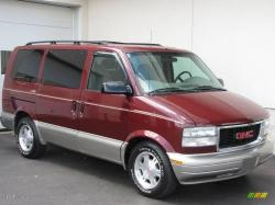 2005 GMC Safari #7