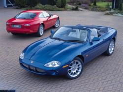 2005 Jaguar XK-Series #16