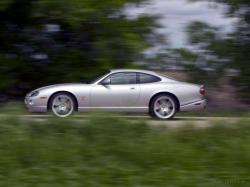 2005 Jaguar XK-Series #19