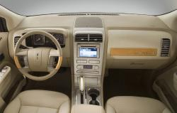 2005 Lincoln Aviator #20
